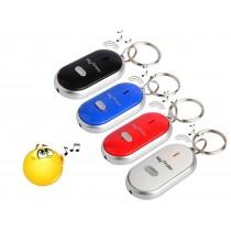 Breloc pentru chei cu dispozitiv de gasire