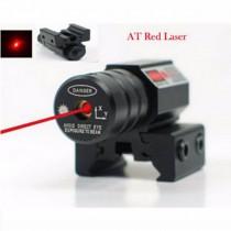 Laser tactic pentru arma