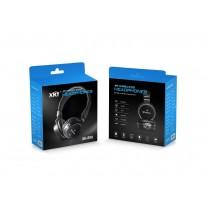 Casti Wireless cu Microfon si Card TF/Micro SD XKT