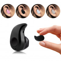 Mini casca cu Bluetooth 10M Teardrop