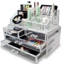 Cutie pentru cosmetice sau bijuterii