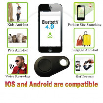 Dispozitiv breloc iTag antipierdere cu localizare