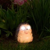 Lampa solara pentru gradina, tip Figurina