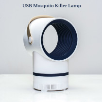 Lampa Mosquito impotriva insectelor