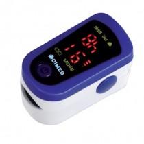 Pulsoximetrul digital pentru deget cu display