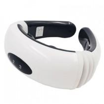 Dispozitiv de masaj cervical cu impulsuri electromagnetice