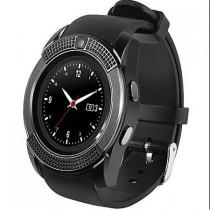 Ceas Smartwatch cu slot MicroSD si sim card