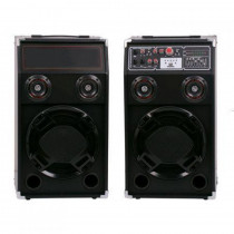 Boxe audio active cu bluethooth Temeisheng DP 284 BT