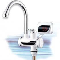 Robinet Electric instant pentru apa calda