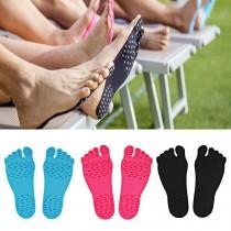 Talpici, Nakefit Foot Pad, protectie picioare pentru plaja, piscina, gradina