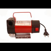 Pompa pentru transfer lichide, combustibil cu autoamorsare alimentare 220V