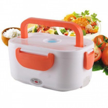 Cutie alimente electrica pentru un pranz cald, alimentare 220, 12V