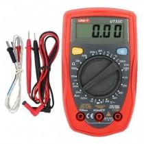 Multimetru UT33C digital pentru testare diode